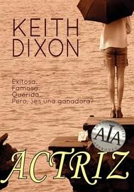 Actriz - copertina