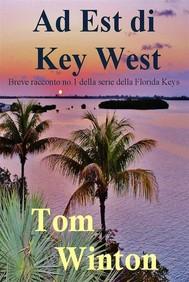 Ad Est Di Key West - copertina