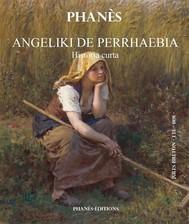 Angeliki De Perrhaebia - copertina