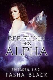 Der Fluch Des Alphas, Episoden 1 & 2 - copertina