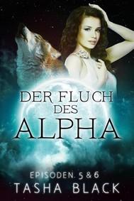 Der Fluch Des Alphas, Episoden 5 & 6 - copertina