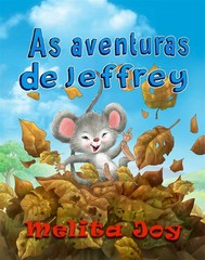 As Aventuras De Jeffrey - copertina