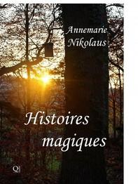 Histoires Magiques - Librerie.coop