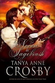 A Noiva De Sagebrush - copertina