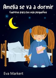 Amelia Se Va A Dormir - copertina