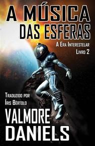 A Música Das Esferas - copertina