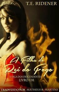 A Filha Do Rei Do Fogo - copertina