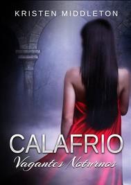 Calafrio - Vagantes Noturnos - copertina