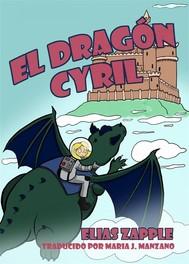 El Dragón Cyril - copertina