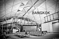 Bangkok - copertina