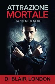 Attrazione Mortale - copertina