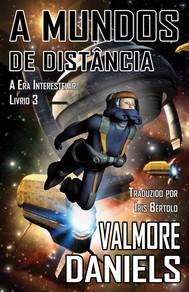 A Mundos De Distância - copertina