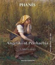 Angeliki Of Perrhaebia - copertina