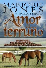 Amor Al Terruño - copertina