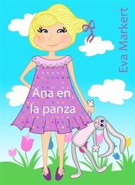 Ana En La Panza - copertina
