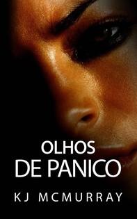 Olhos De Pânico - Librerie.coop