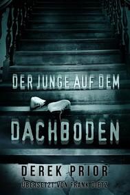 Der Junge Auf Dem Dachboden - copertina