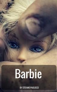 Barbie - copertina