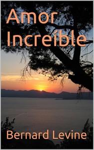 Amor Increíble - copertina