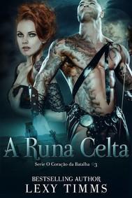 A Runa Celta - copertina