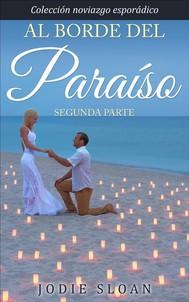 Al Borde Del Paraíso - copertina