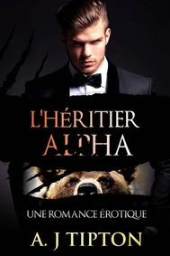 L'héritier Alpha - copertina