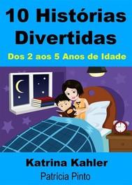10 Histórias Divertidas - copertina