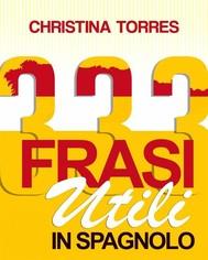 333 Frasi Utili In Spagnolo - copertina