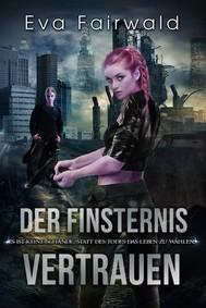Der Finsternis Vertrauen - copertina