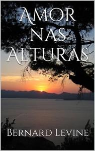 Amor Nas Alturas - copertina
