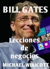 Lecciones De Negocios De Bill Gates - Librerie.coop