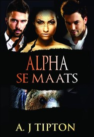 Alpha Se Maats - copertina