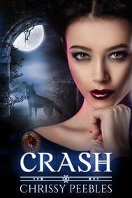 Crash - Libro 2 - copertina