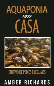 Aquaponia Em Casa - copertina