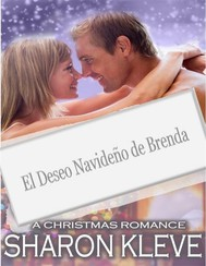 El Deseo Navideño De Brenda - copertina