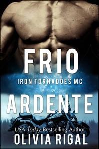 Frio Ardente - Librerie.coop