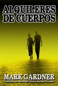 Alquileres De Cuerpos - copertina