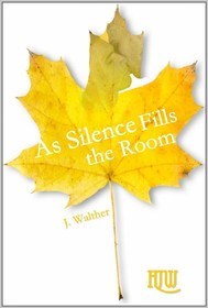 As Silence Fills The Room - copertina