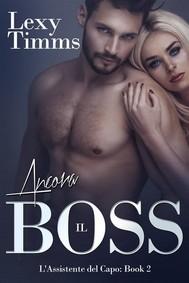 Ancora Il Boss - copertina