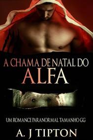 A Chama De Natal Do Alfa - copertina
