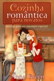Cozinha Romântica Para Novatos - copertina