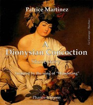 A Dionysian Concoction - copertina