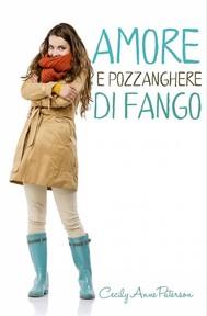 Amore E Pozzanghere Di Fango - copertina