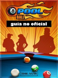8 Ball Pool: Guía No Oficial - copertina