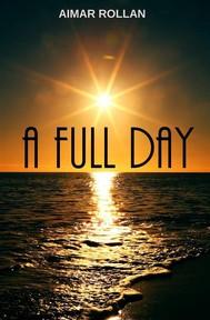 A Full Day - copertina