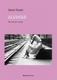 Alvimar, The Story Of A Woman - copertina