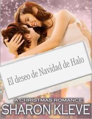 El Deseo De Navidad De Halo - copertina