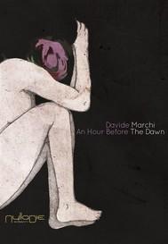 An Hour Before The Dawn - copertina