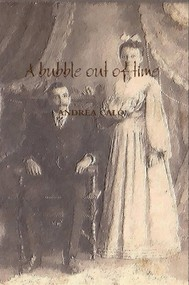 A Bubble Out Of Time - copertina