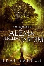 Além Do Terceiro Jardim - copertina